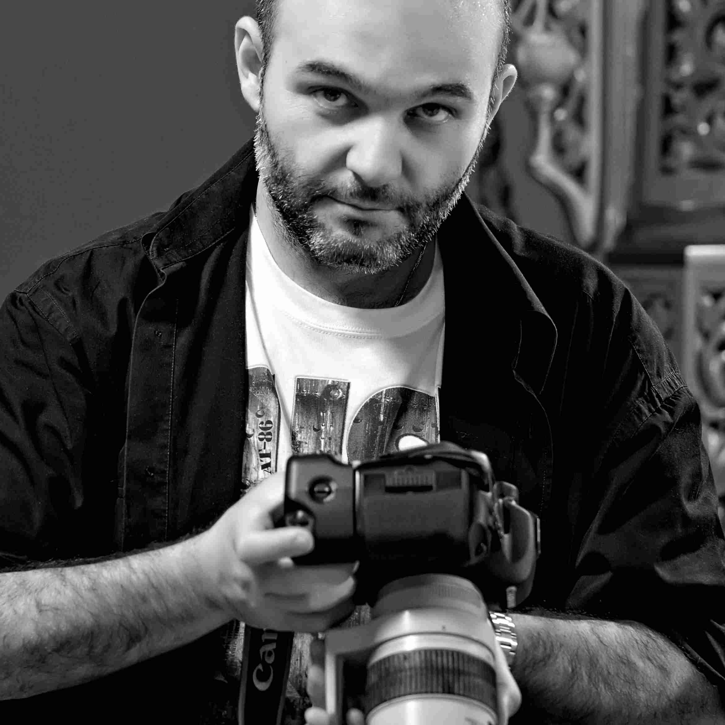 Hatzidimou Art Photography profile